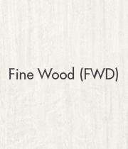 Fine Wood (FWD)