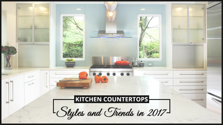Countertops Styles Trends Diys With Kitchen Laminate