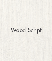 Wood Script