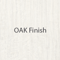 OAK Finish