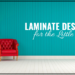 Laminate Designs for Kids Room
