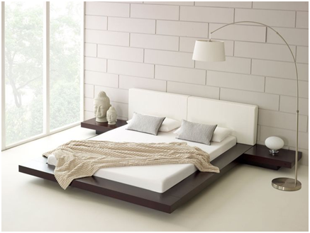 Bed Designs and Laminates to accentuate your home\'s Interiors