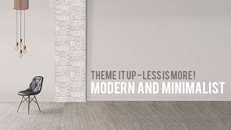 Modern Minimalist And Designer Laminates